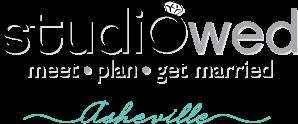 StudioWed Asheville Meet. Plan. Get Married.