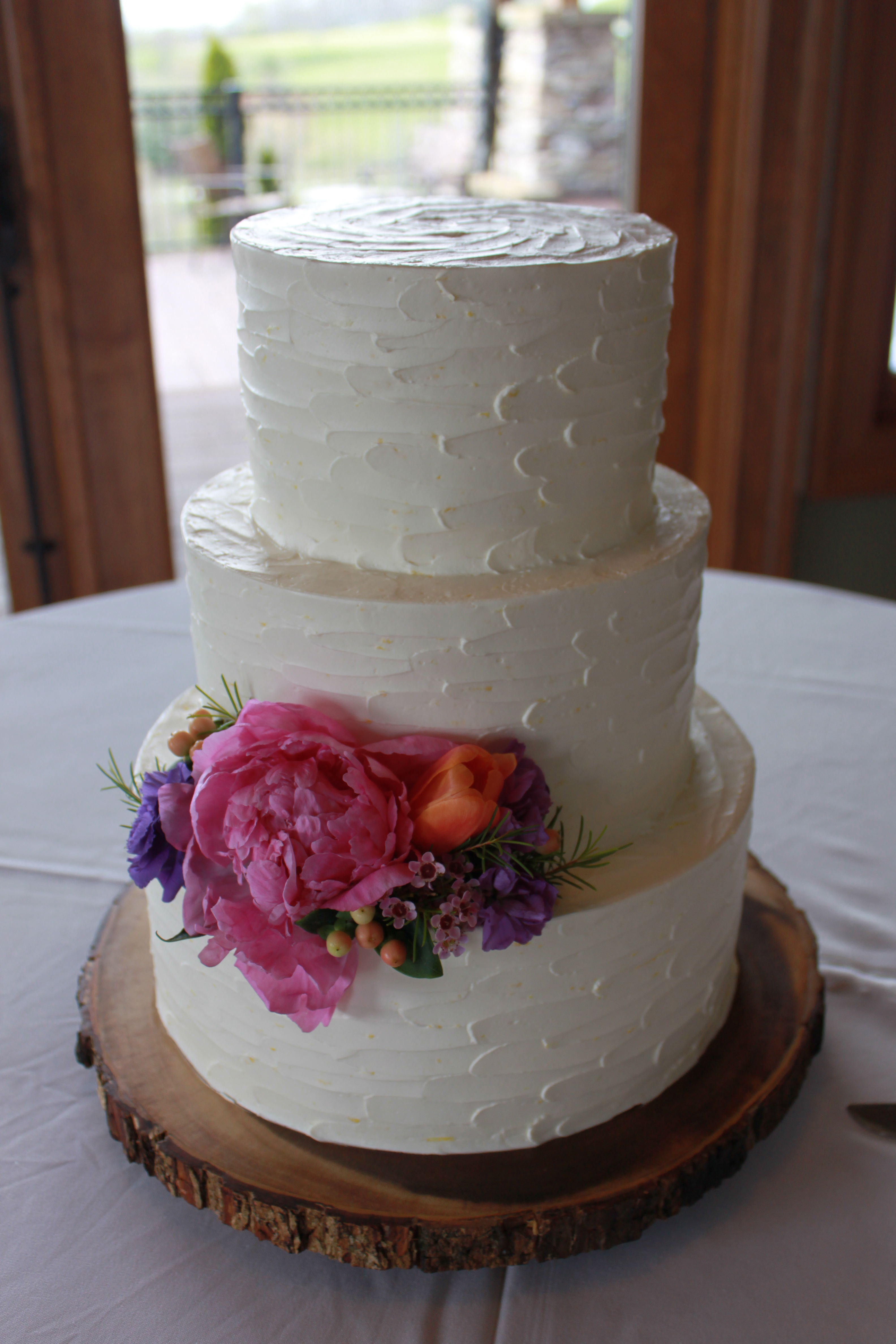 Studiowed Asheville Weddings Wedding Cakes 50 Fifty