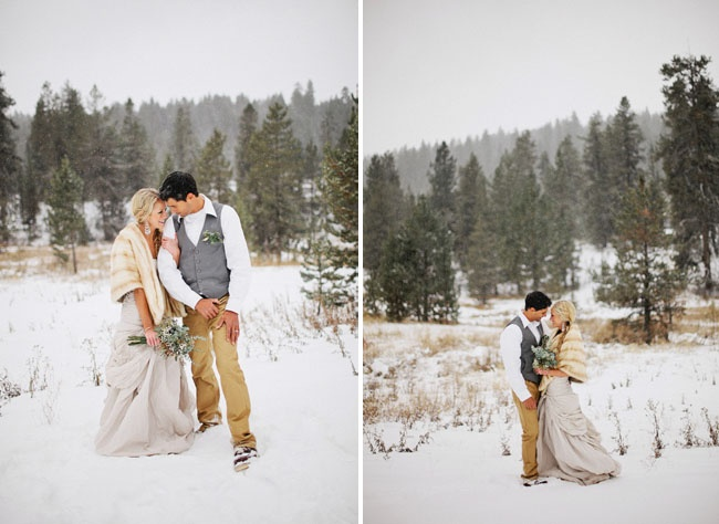 asheville-wedding-snow-winter