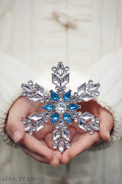 asheville-wedding-snowflake-ornament