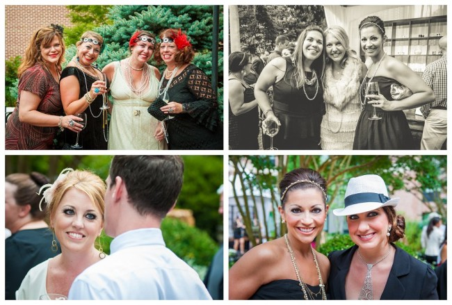 asheville-weddings-unveiled-party