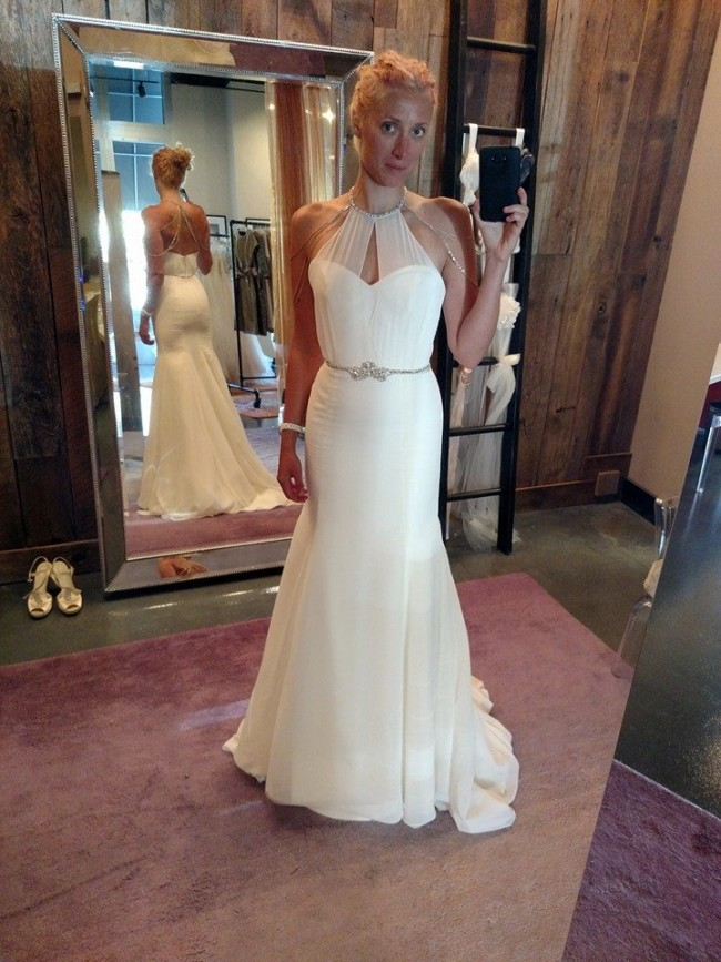 Studiowed Asheville 5 Gorgeous Wedding Dresses From Wildflower