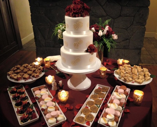 asheville nc wedding vendors