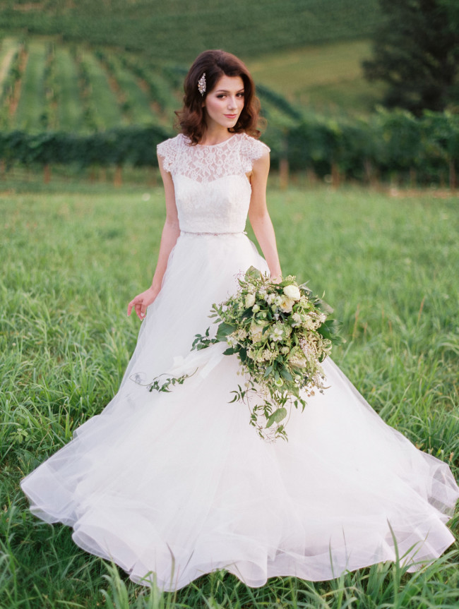 Studiowed Asheville Wedding Dress Trends By Wildflower Bridal