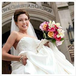 Atlanta Wedding Floral Arrangements