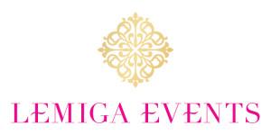 Lemiga Primary_Pink & Gold