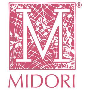 MIDORI LOGO-ROSE