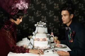 MIDORI-The Cake