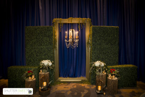 Custom Photo Op by Bold American Events