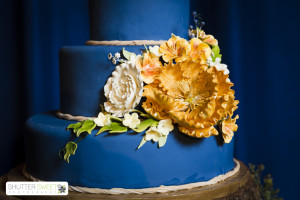 Cake by Perfect Wedding Cake