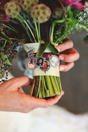 Charms on Bouquets