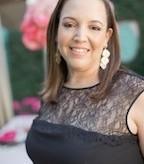 Raquel Mideau, Event Planner