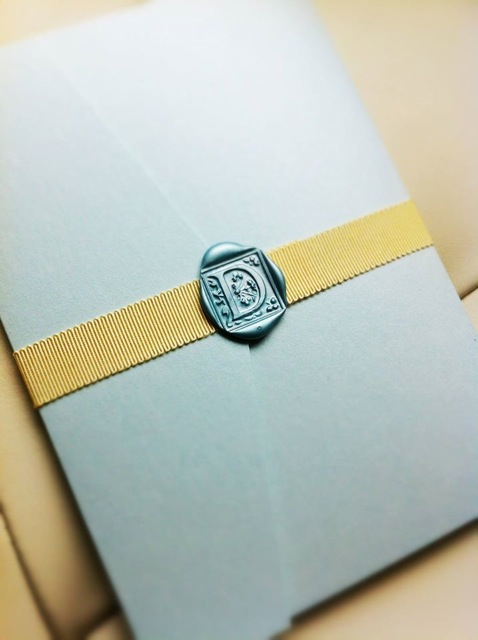 Foglio Press Stationery