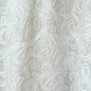 smaller white vintage lace