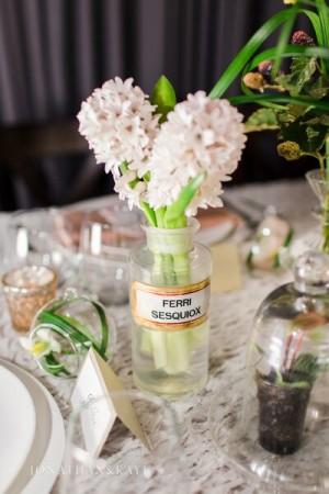 alt= studiowed spring open house florals