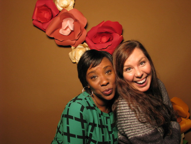 studiowed fall open house shutterbooth atlanta