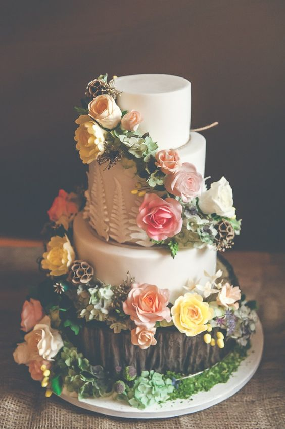 Woods Cake