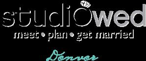 StudioWed Denver Meet. Plan. Get Married.