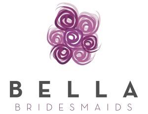 Bella Bridesmaid Logo