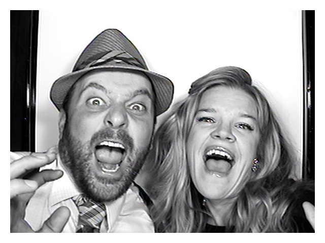 1. Our Photo Booths Are Designed Like The Classic Photo Booths Of Years  Past. There Is Still A Unique Joy To Be Found In Putting Your Hands On A  Freshly ...