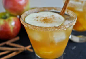 Fall cocktail i