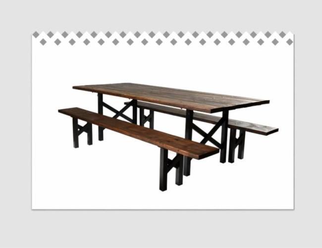 ER Table