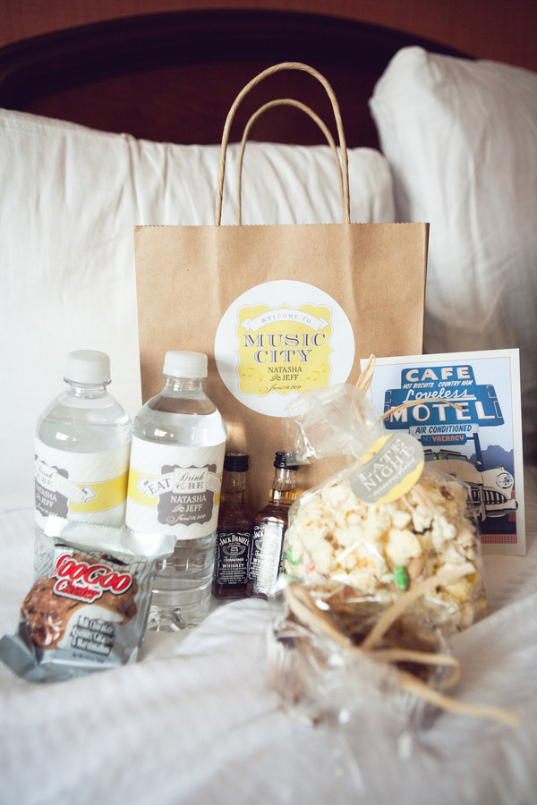 Wele Gift Bag Ideas For Wedding Guests Gift Ideas